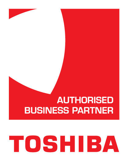 Authorised Business Partner Logo